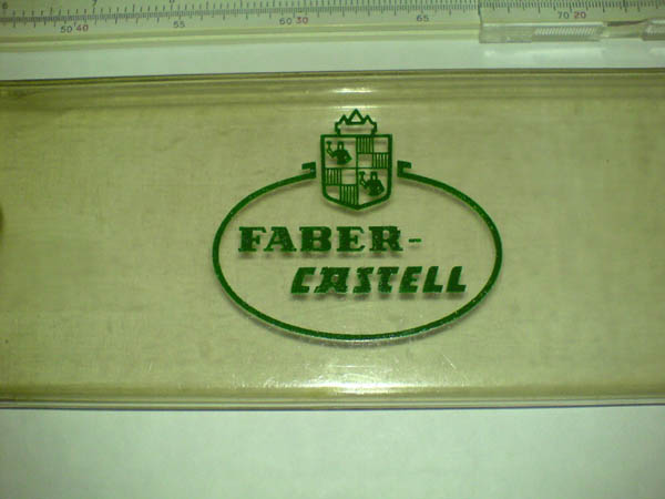 rechenschieber faber castell 57 89 schul rechenstab slide rule slipstick look ebay. Black Bedroom Furniture Sets. Home Design Ideas
