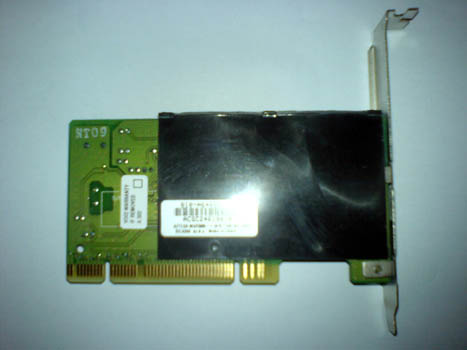 Conexant cx2388x tv card