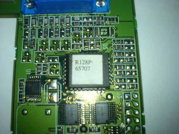 Rage 128 pro agp 4x tmds